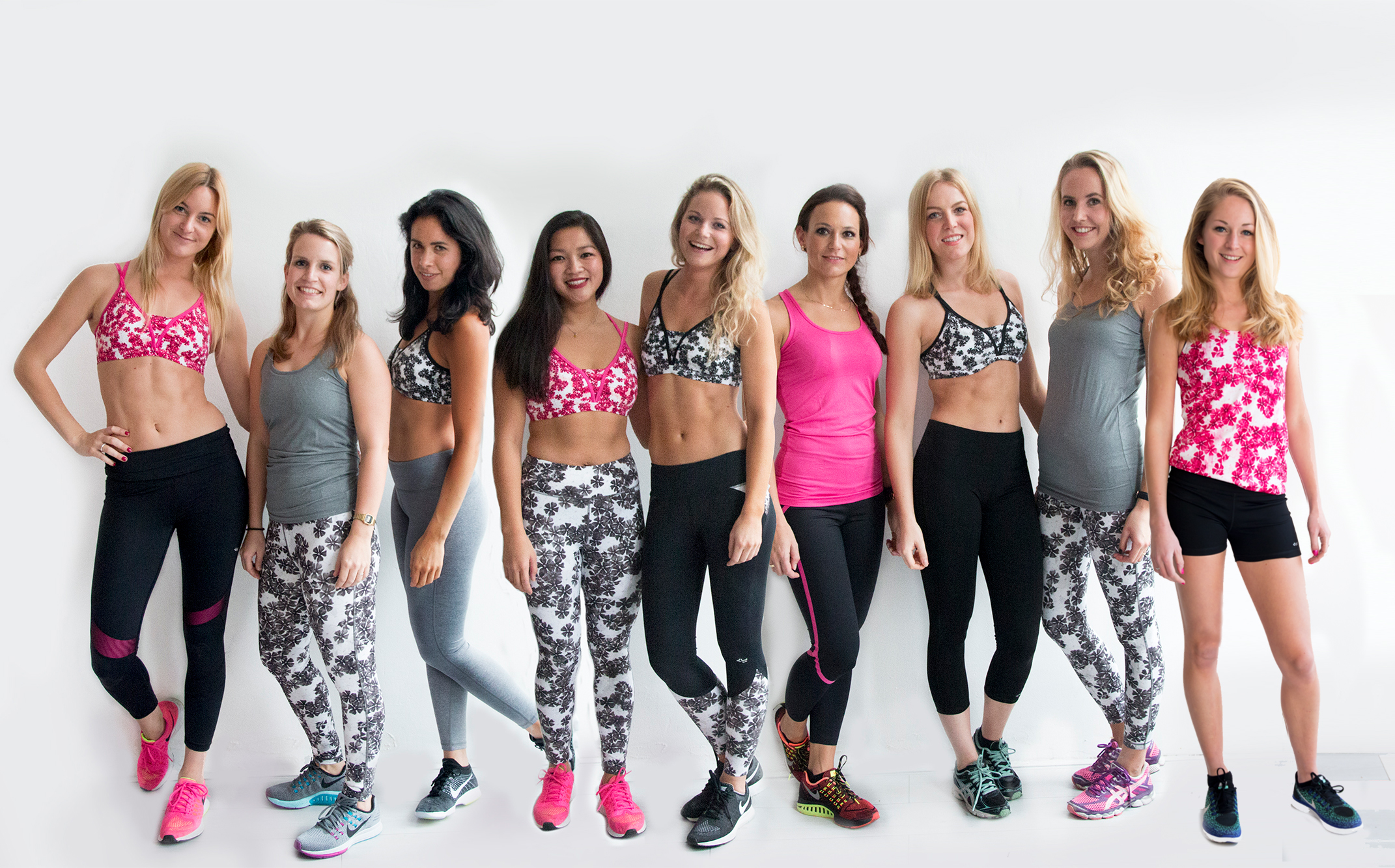 followfitgirls team