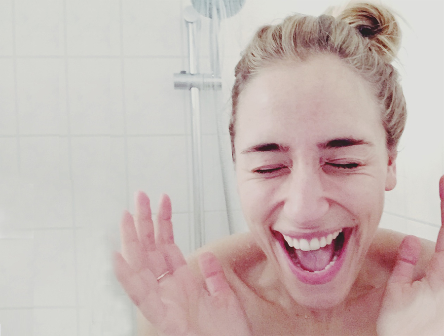 koude douche voordelen