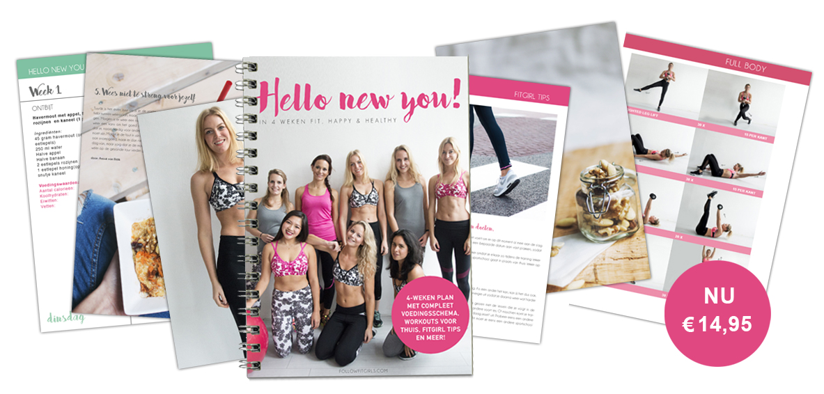hello new you ebook