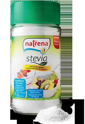 gezondere suikers stevia