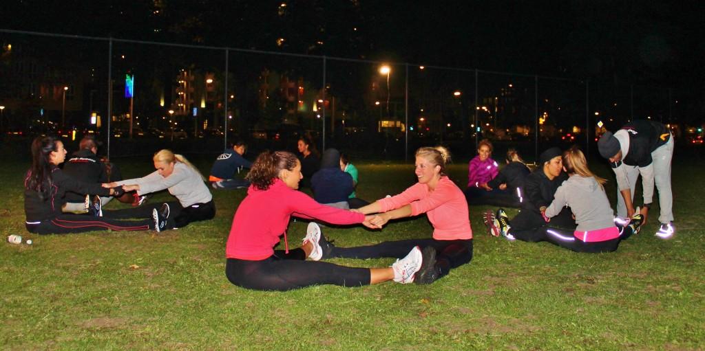 damesgroep_training