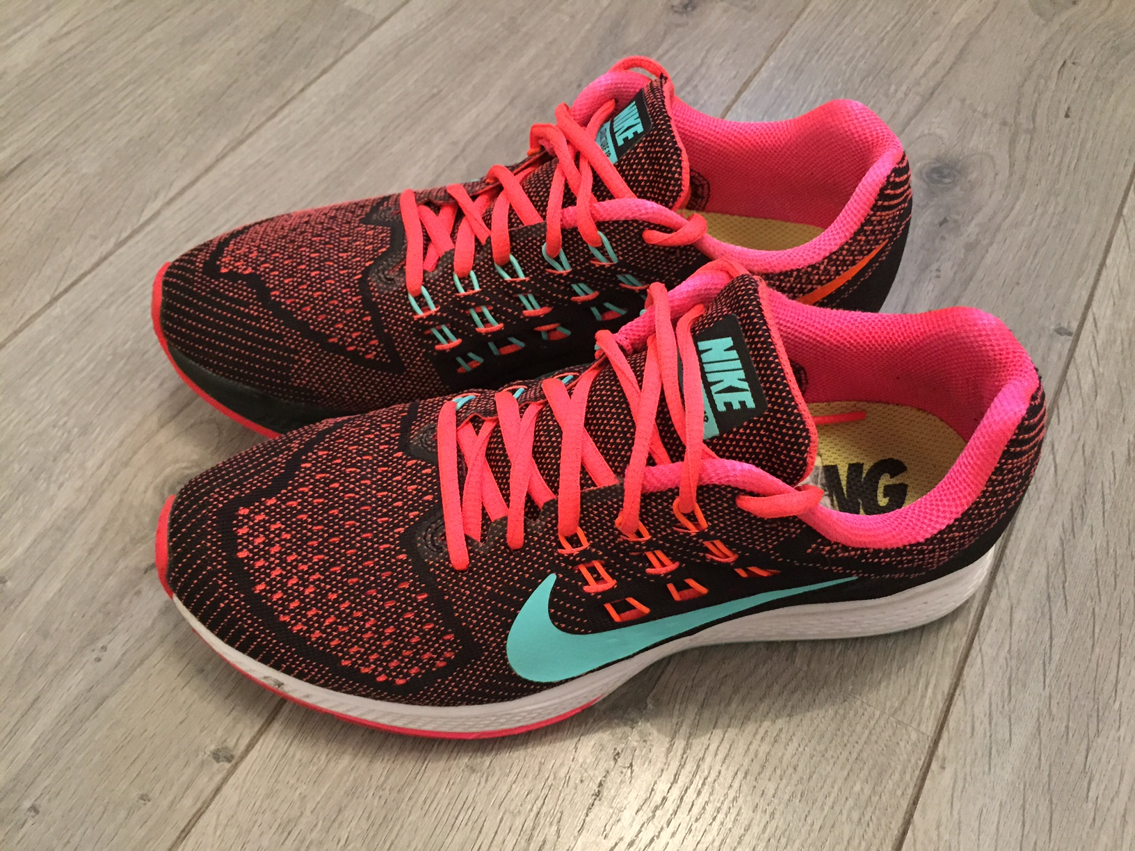 sale retailer 5337d 6830a Mijn Nike sportschoenen collectie - FOLLOWFITGIRLS