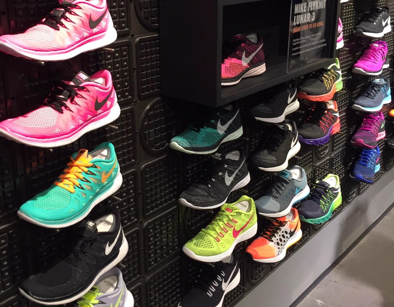 Mijn Nike Sportschoenen Collectie Followfitgirls