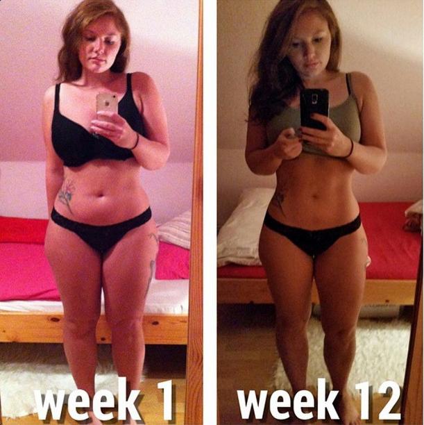 perdre 2 kg par mois