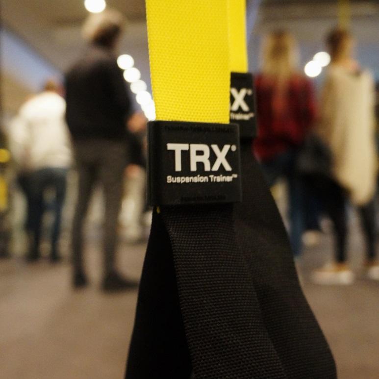 TRX Suspension