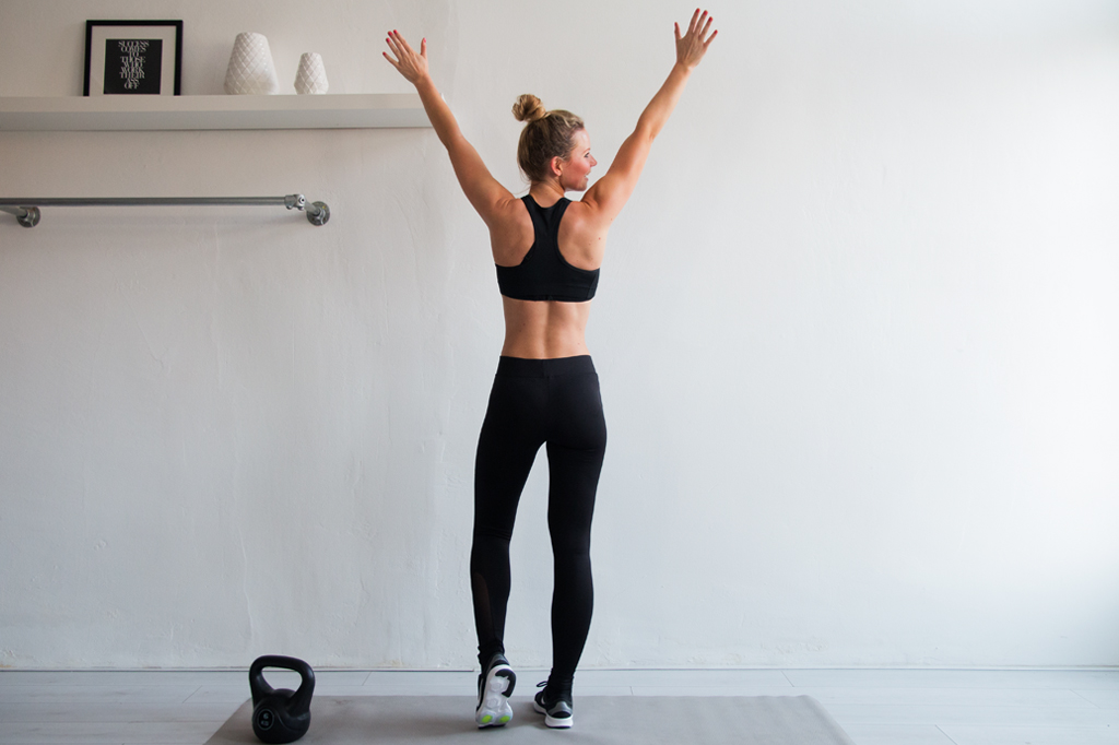 billen workout