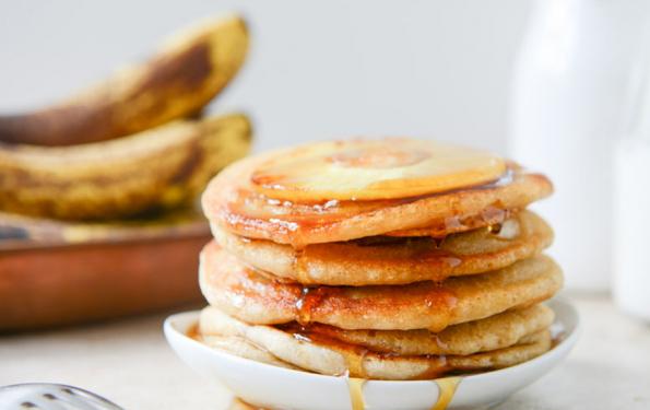 gezonde recepten met banaan