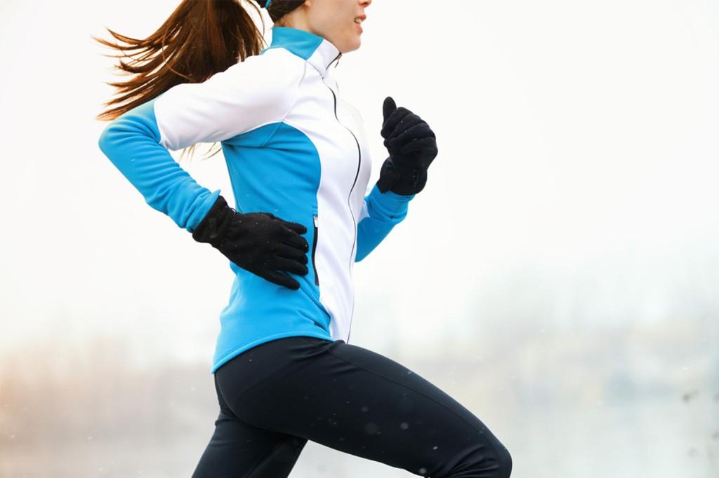 hardlopen winter