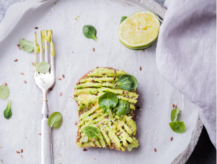 avocado | Photo by Mariana Medvedeva on Unsplash