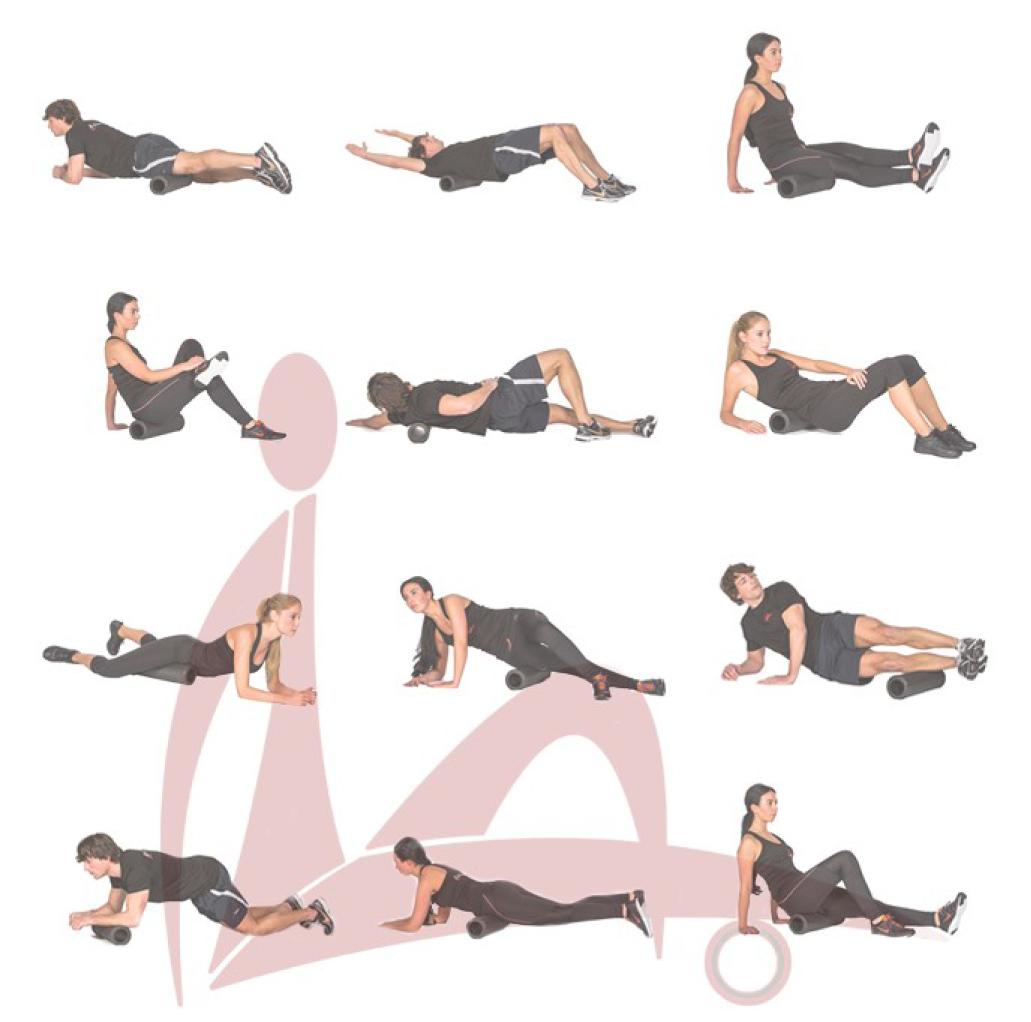oefeningen dijbenen