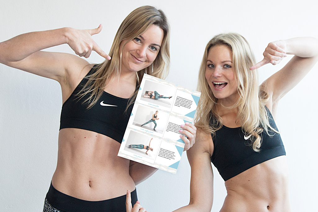 bikini challenge followfitgirls