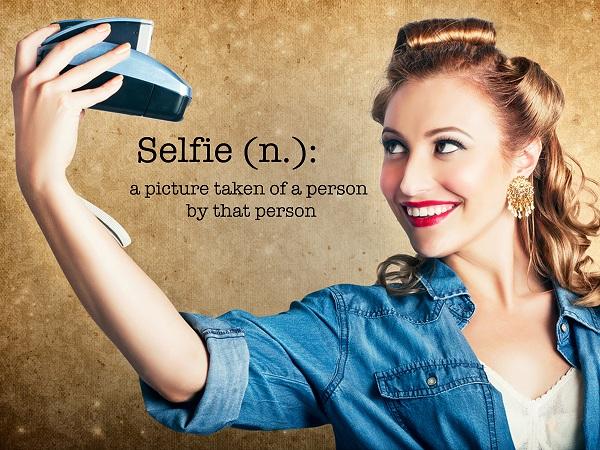 Selfie-klein