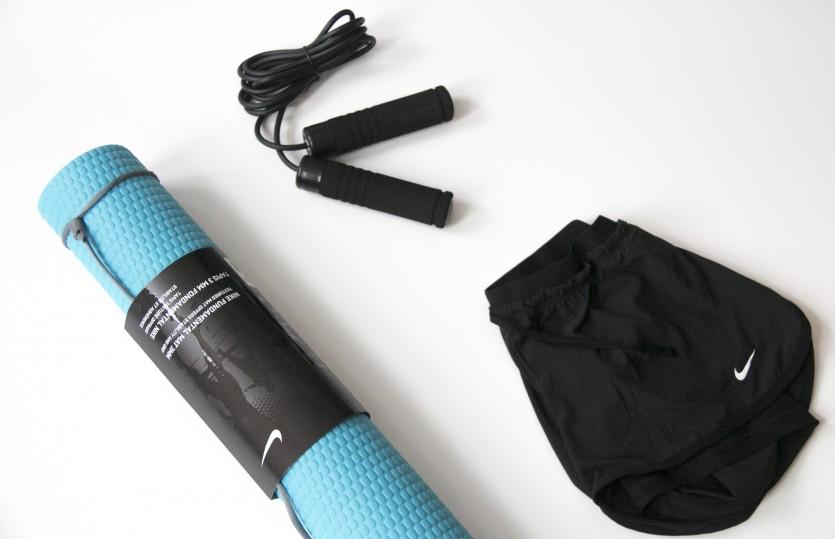 Fitgirl Bikini Challenge: Oefeningen week 7 & 8
