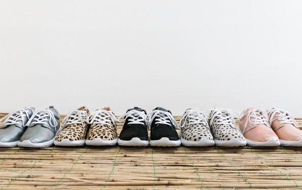 win sneakers