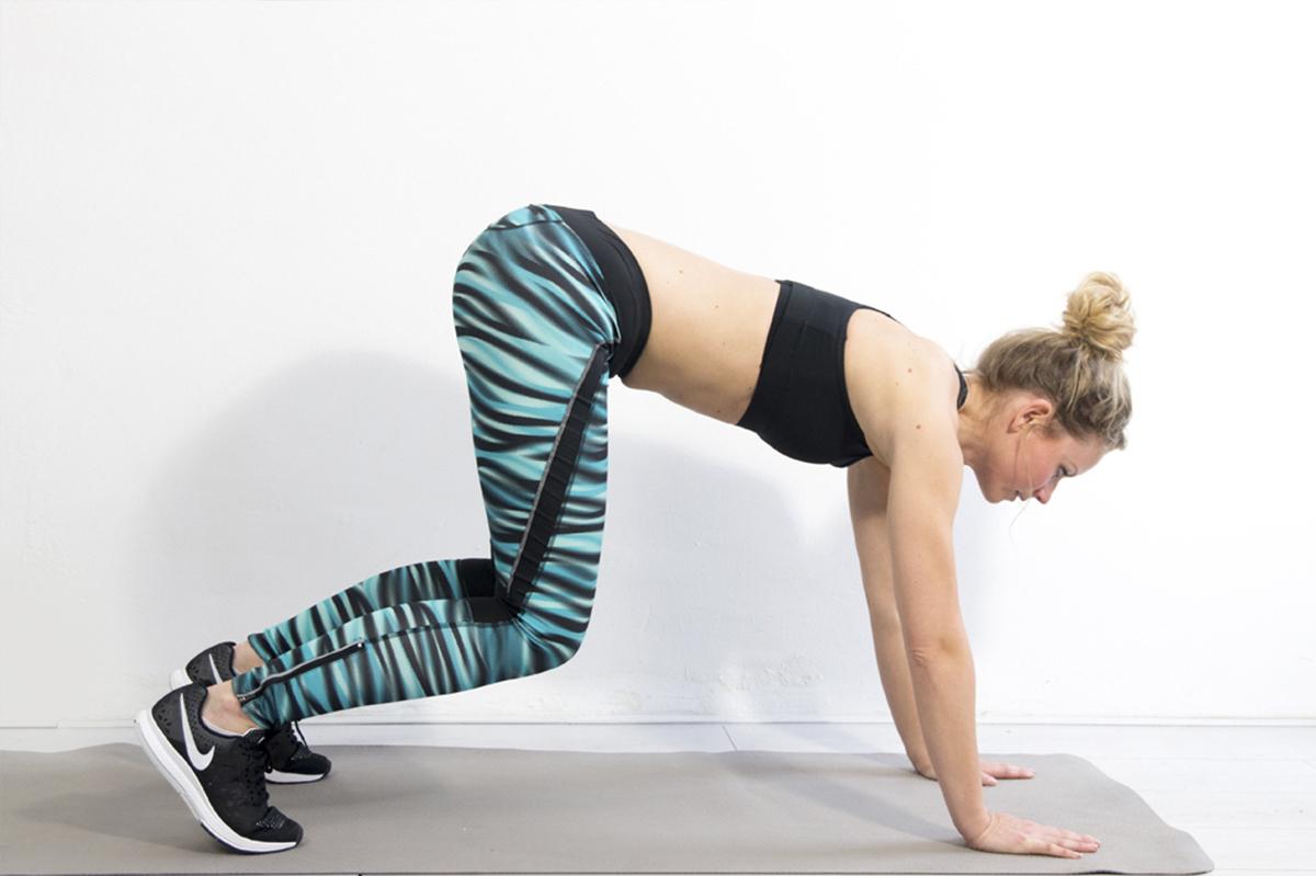 Hoeveel calorieën verbrand je met yoga