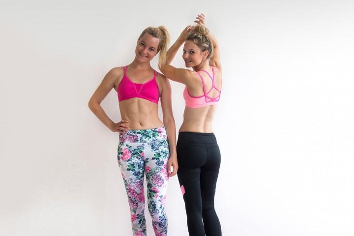 workout followfitgirls