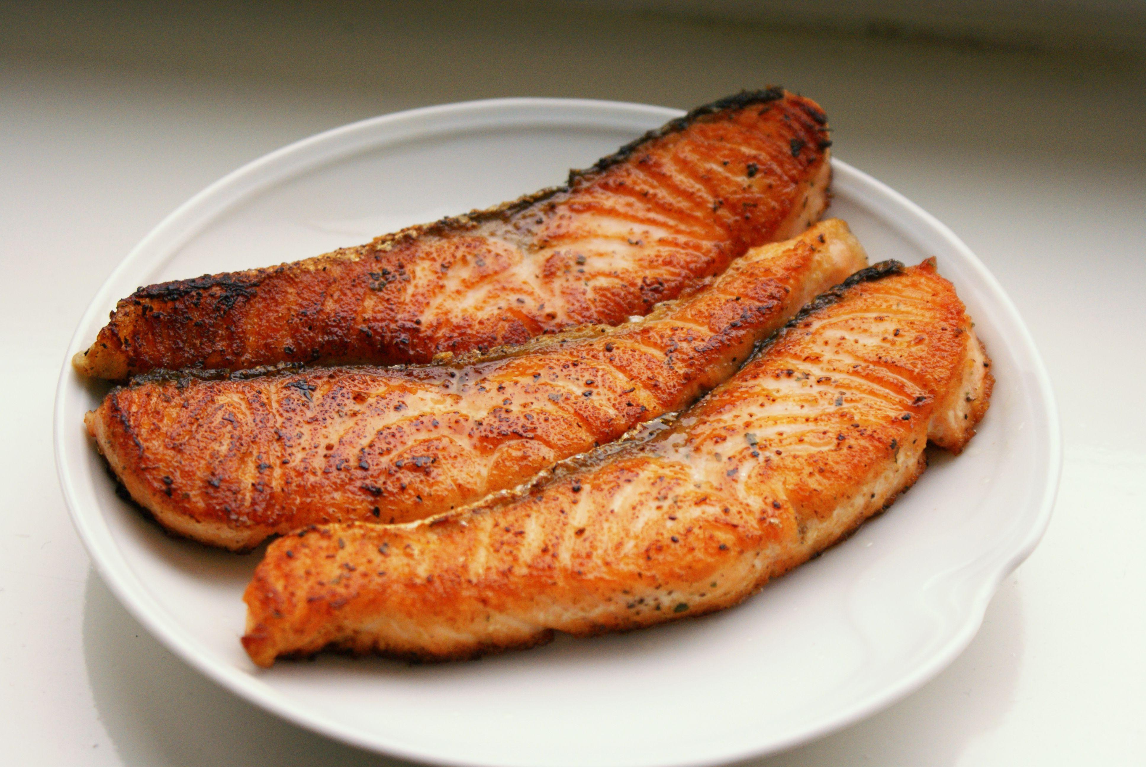 gezonde vis