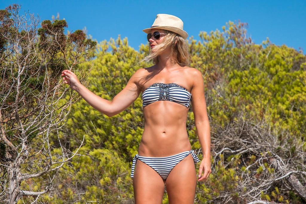 bikinifoto marlou