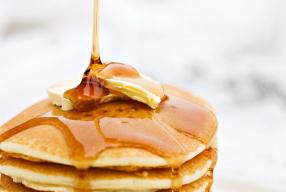 Agave siroop, ahorn siroop of honing?