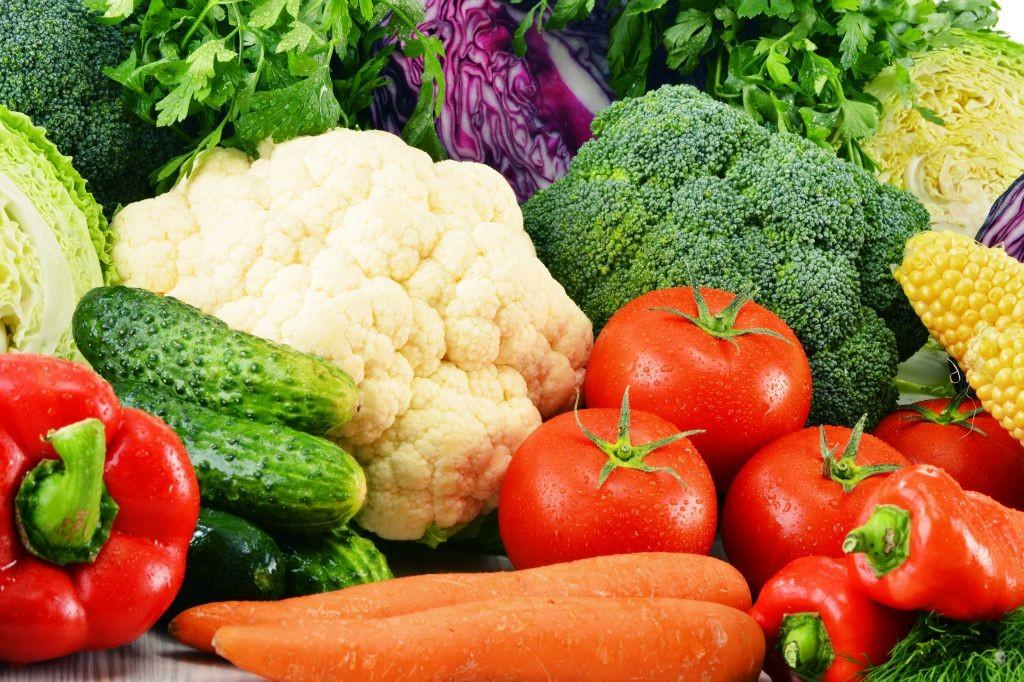 gezondste groenten