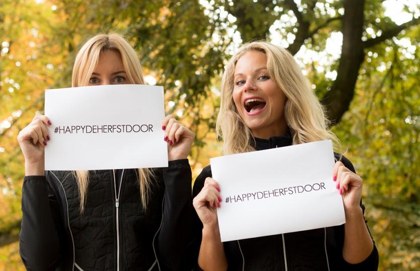 Doe jij mee aan onze #Happydeherfstdoor challenge?