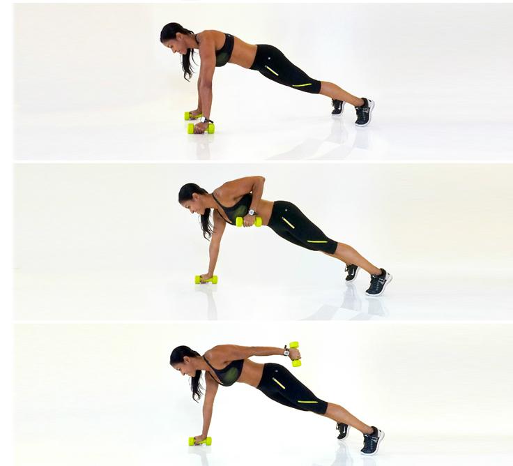 Verwonderlijk De 5 beste oefeningen voor een triceps workout HC-39