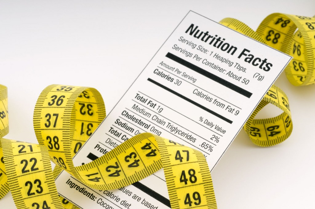 Counting Calories 101: How to Count Calories to Lose Weight