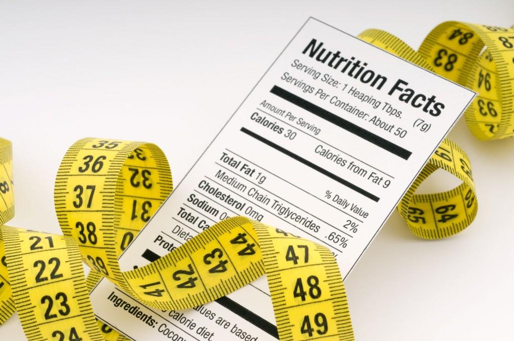 hoeveel calorieën mag ik hebben