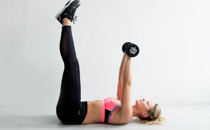 afvallen door elke dag te sporten