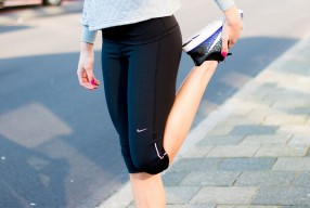 Blijf fit met de juiste sportschoenen