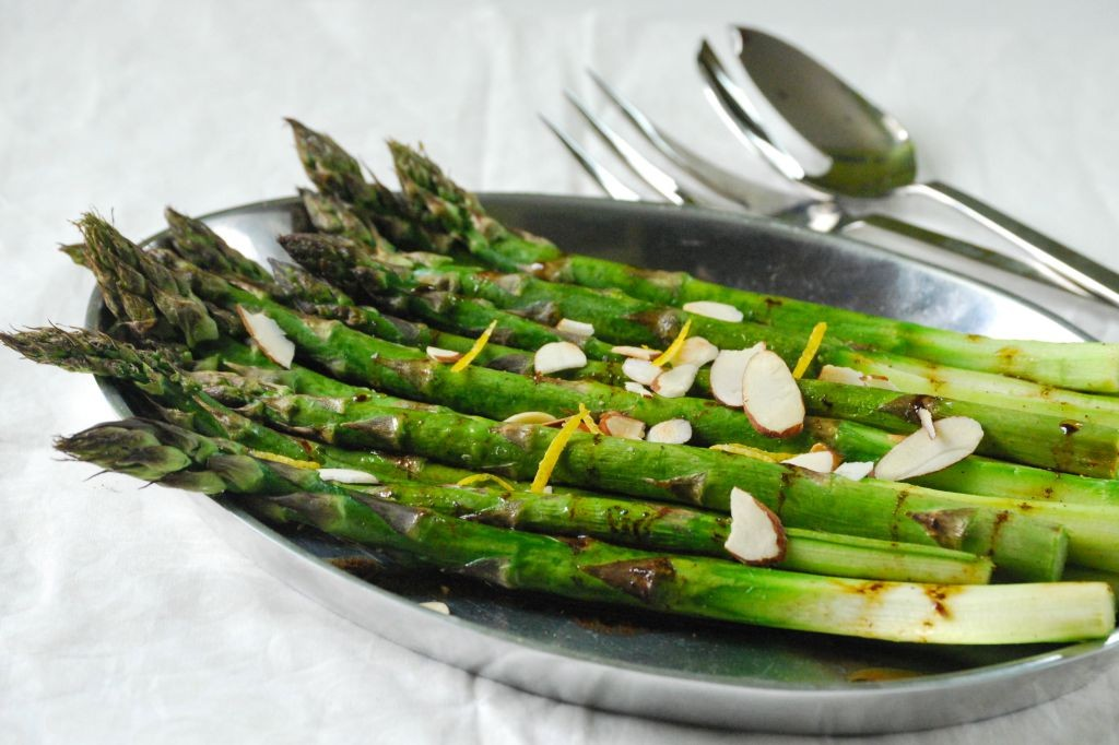 koolhydraatarme groenten