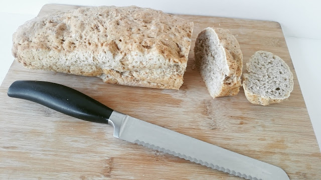 suikervrij brood