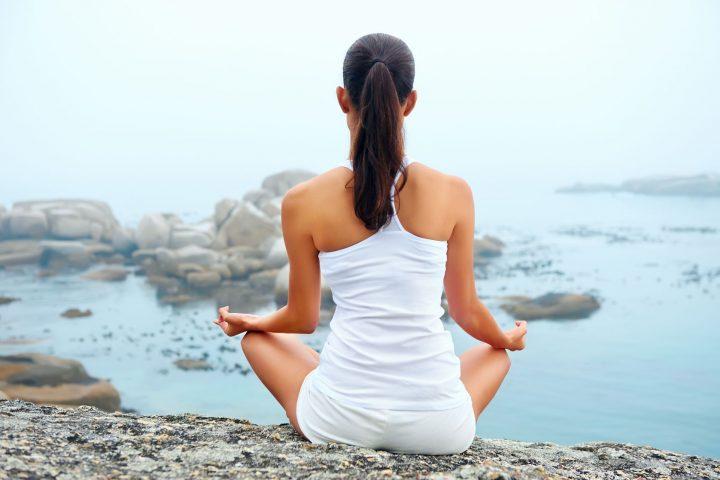 meditatie challenge