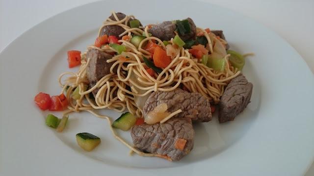 mie wok