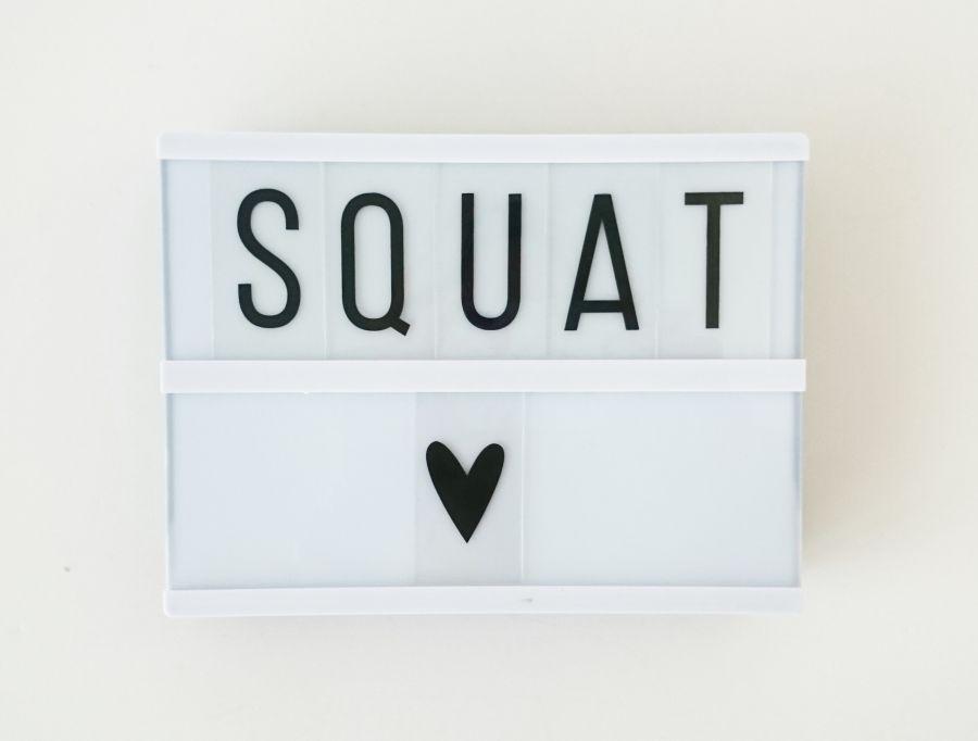 30-dagen-squat-challenge