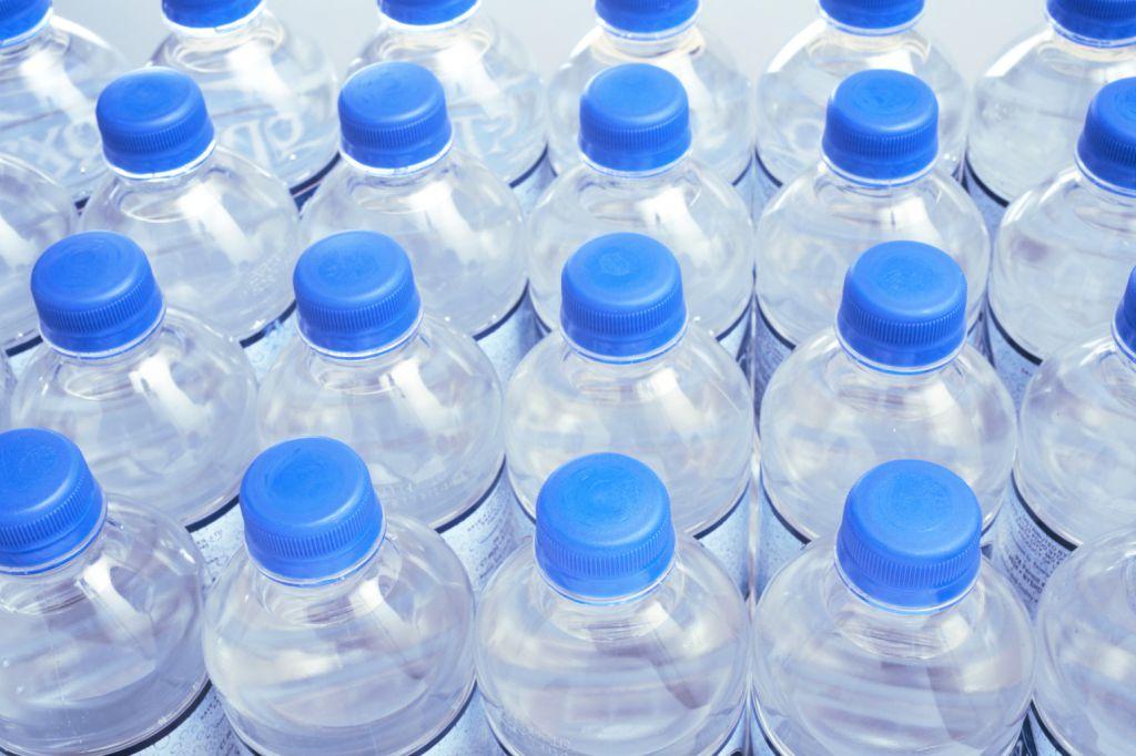 plastic flesjes ongezond