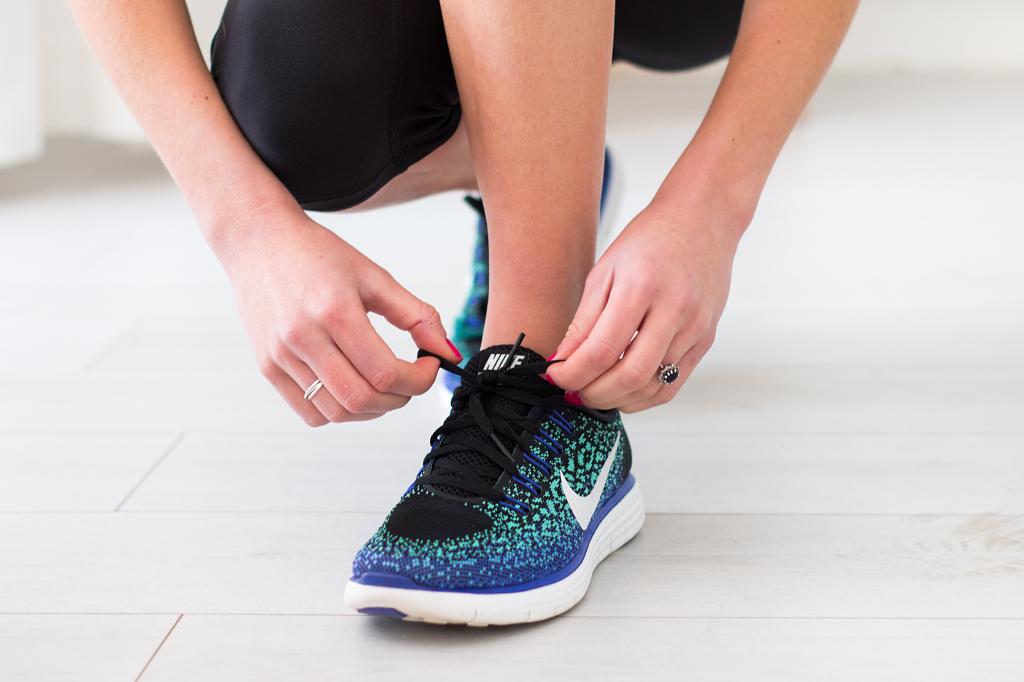 tips voor hardlopen