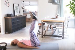 Video: Full Body Workout