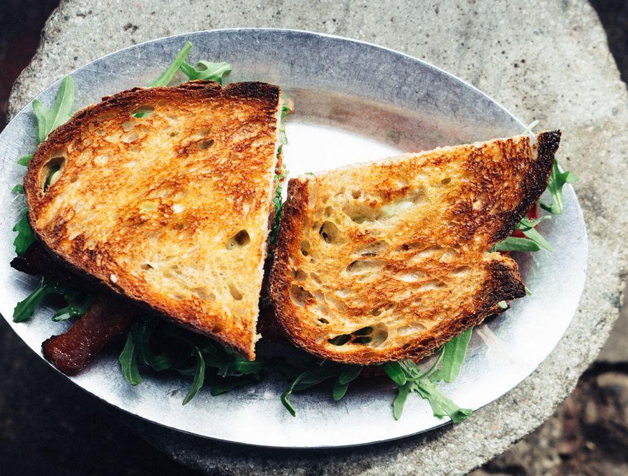 wat is gezond broodbeleg