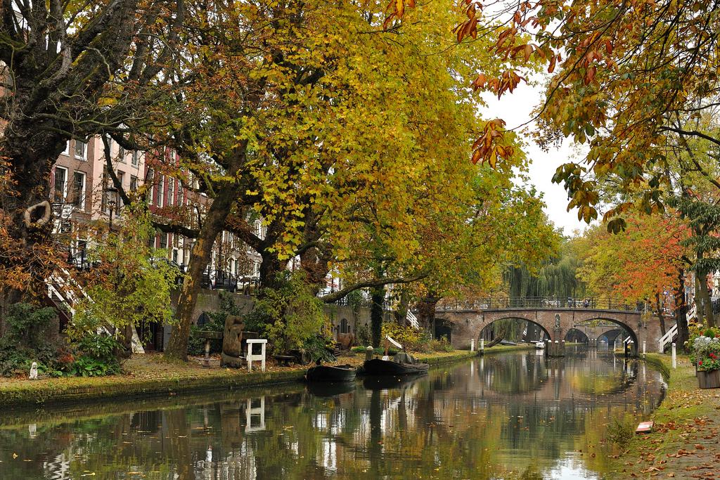 Utrecht anna