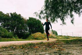 Week 12: De halve marathon!