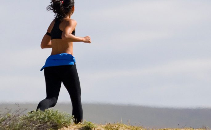 hardlopen leuk