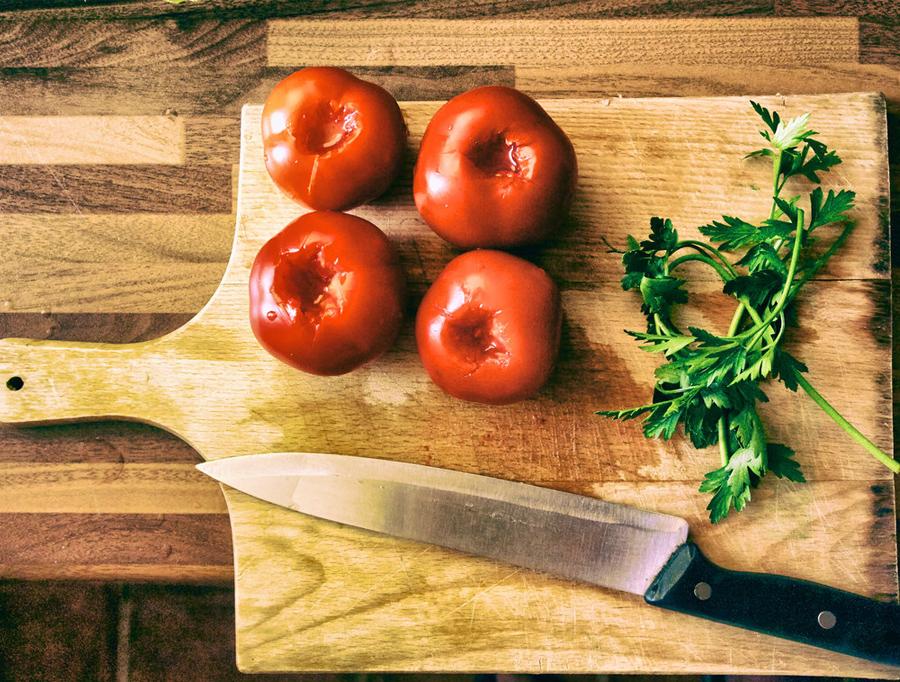 meer tomaten