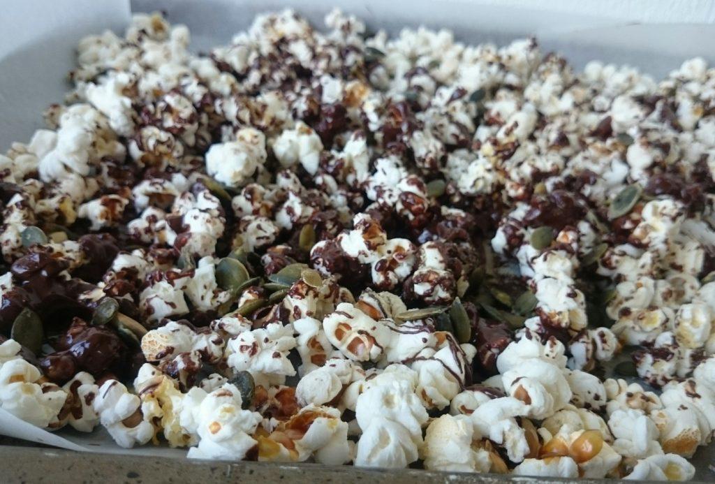 recept-popcorn-met-chocola