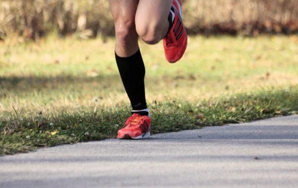 trainen voor halve marathon