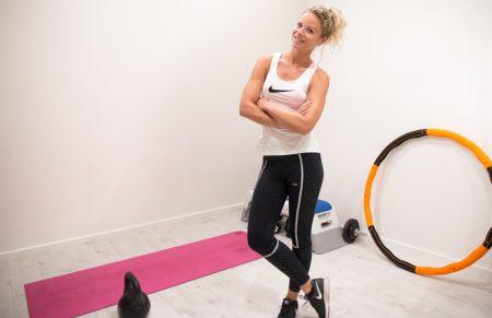 Workout: Vet verbranden & cardio