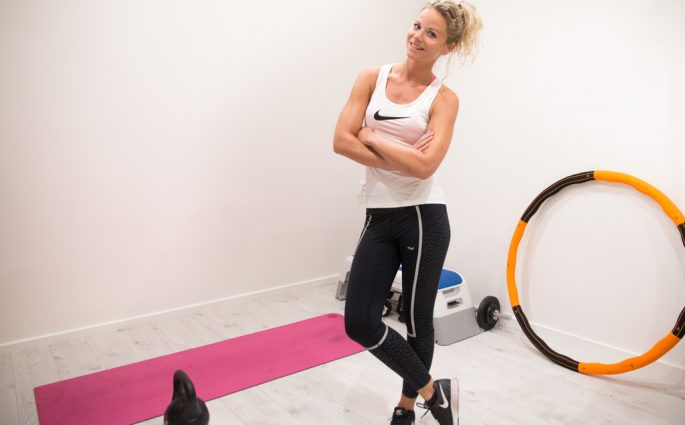 vet verbranden workout