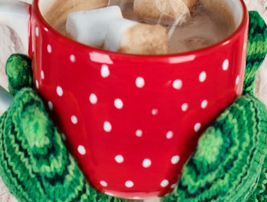 gezonde warme dranken