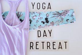 Wat yoga met je doet