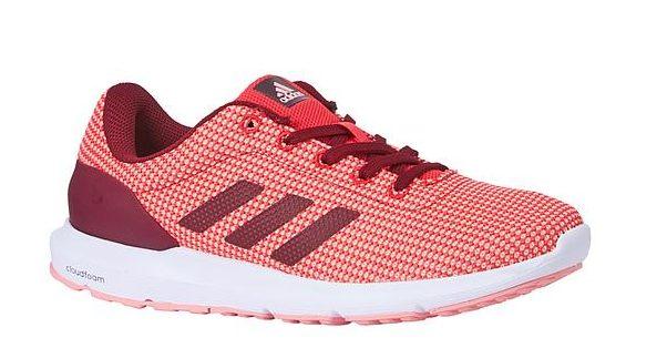 Win actie hardloopschoenen Wehkamp Adidas